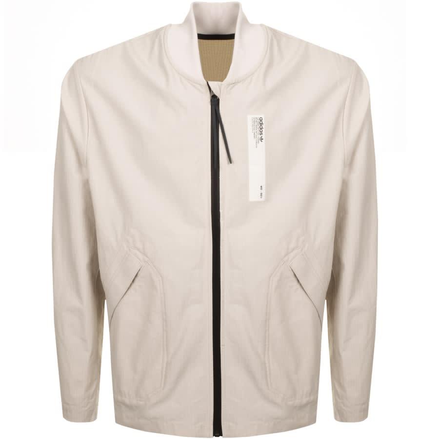 Adidas Originals NMD Jacket Cream