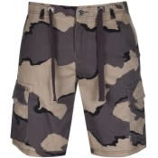 Product Image for Franklin Marshall Hardy Cargo Shorts Brown