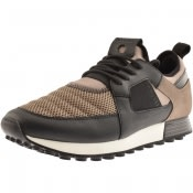 Product Image for Cruyff Classics Traxx Trainers Brown