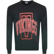 Product Image for Billionaire Boys Club Vikings Sweatshirt Green