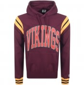 Product Image for Billionaire Boys Club Vikings Varsity Hoodie Red