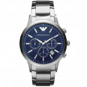 Product Image for Emporio Armani AR2448 Watch Silver