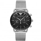 Product Image for Emporio Armani AR11104 Watch Silver