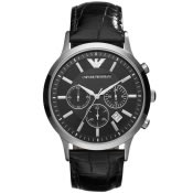 Product Image for Emporio Armani AR2447 Watch Black