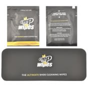 Product Image for Crep Protect Shoe Cleaning Wipes