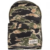 Product Image for Eastpak Out Of Office Backpack Green