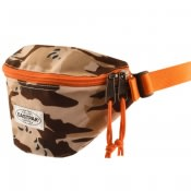 Product Image for Eastpak Springer Waist Bag Camo Beige