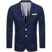 Product Image for BOSS HUGO BOSS Hartlay Jacket Navy