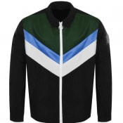 Product Image for Diesel J Lisov Jacket Black