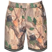 Product Image for Billionaire Boys Club Baseball Shorts Khaki