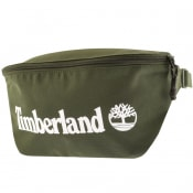 Product Image for Timberland Sling Waist Bag Green