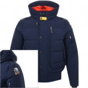 Product Image for Parajumpers Lawrence Bomber Jacket Navy