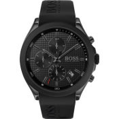 Product Image for BOSS HUGO BOSS 1513720 Velocity Watch Black