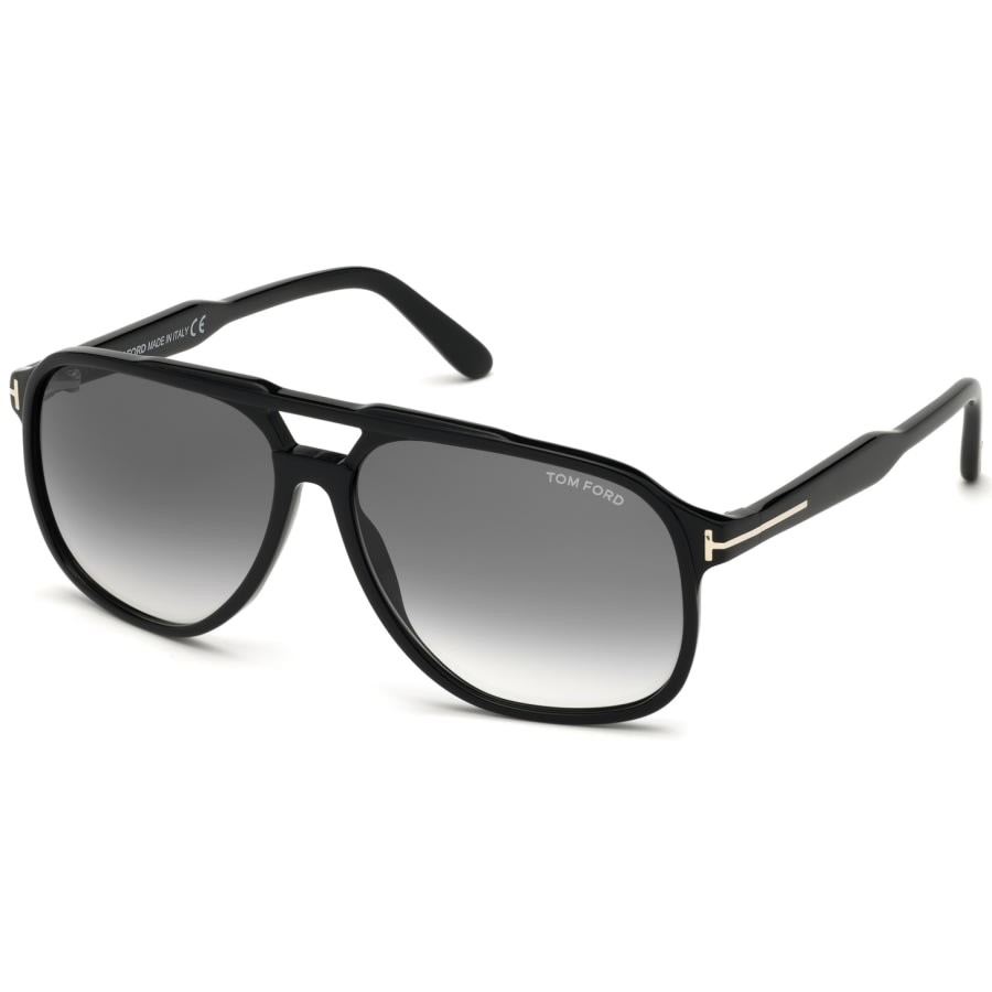 Tom Ford Sunglasses Black Mainline Menswear Sweden