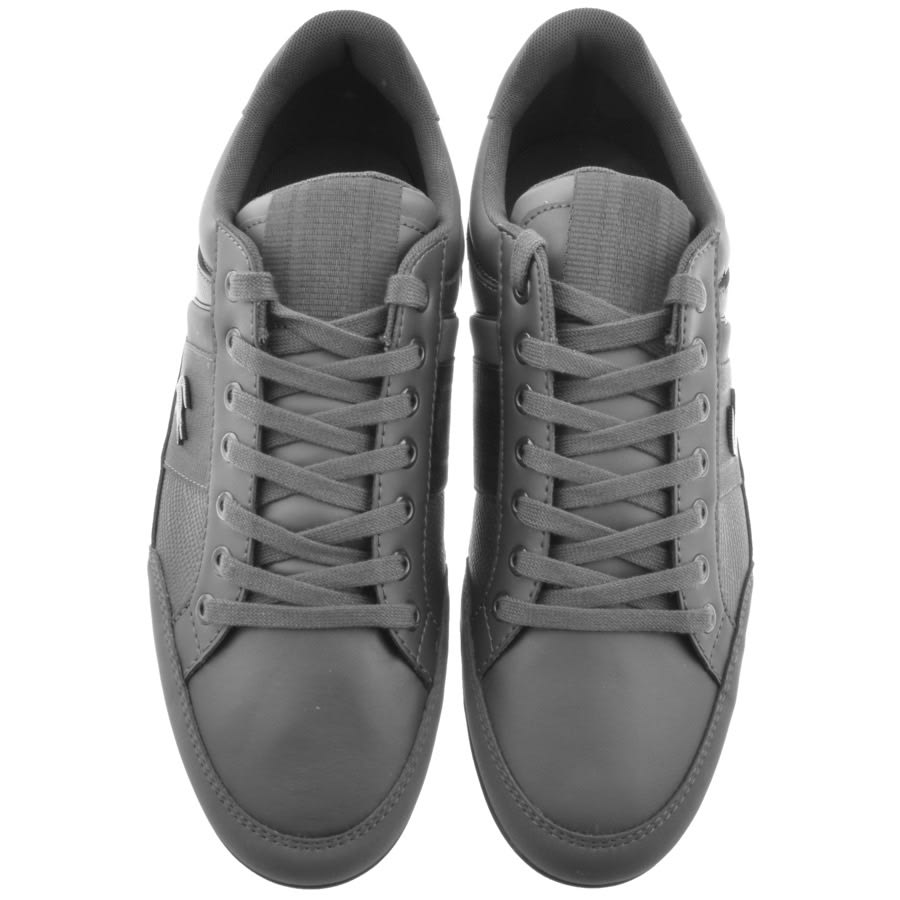 Lacoste Chaymon Trainers Grey