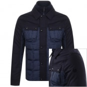 Product Image for Belstaff Retreat Jacket Navy
