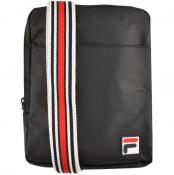 Product Image for Fila Vintage Duran Cross Body Bag Black