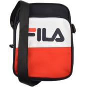 Product Image for Fila Vintage Rufus Cross Body Bag Navy