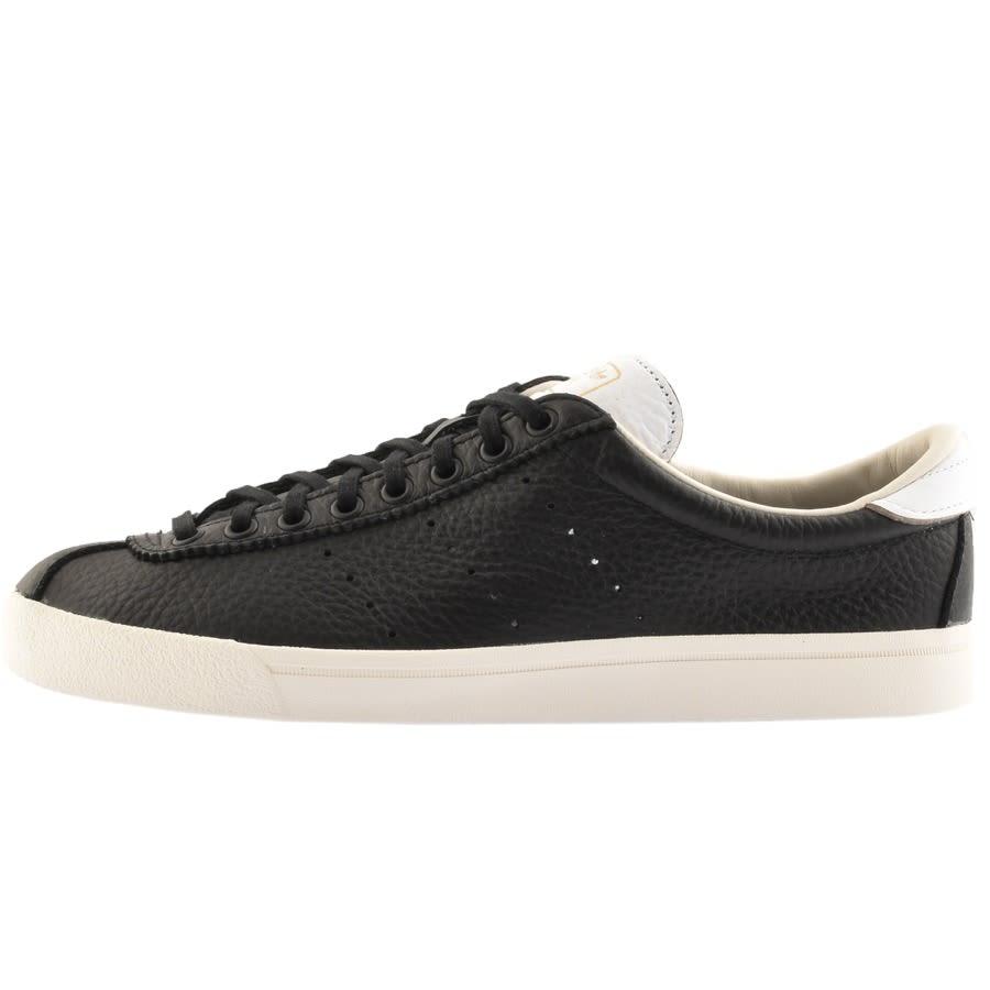 Adidas Originals Lacombe Trainers Black
