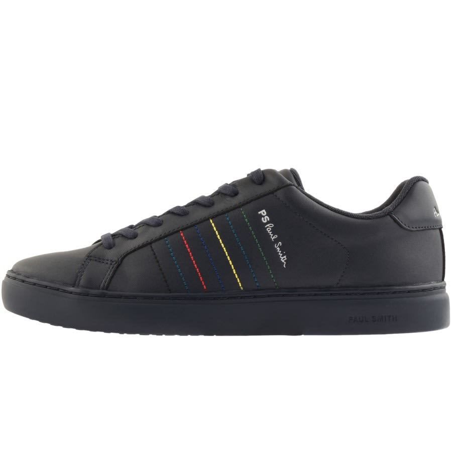 PS By Paul Smith Rex Trainers Navy