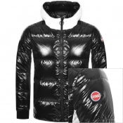 Product Image for Colmar Ultra Glossy Down Jacket Black