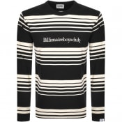 Product Image for Billionaire Boys Club Long Sleeved T Shirt Black
