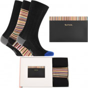 Product Image for PS By Paul Smith Socks And Card Holder Gift Set