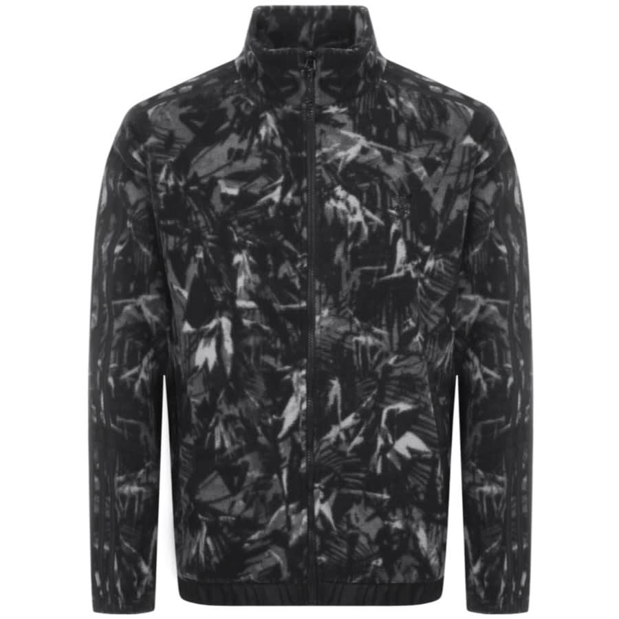 adidas Originals Full Zip Fleece Jacket