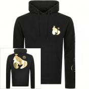 Product Image for Money Gold Ape Pullover Hoodie Black