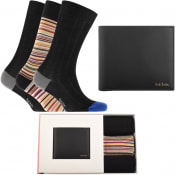 Product Image for PS By Paul Smith Socks And Wallet Gift Set