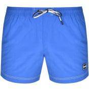 Product Image for BOSS HUGO BOSS Tuna Swim Shorts Blue