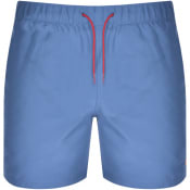 Product Image for Farah Vintage Colbert Swim Shorts Blue