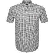 Product Image for Ralph Lauren Short Sleeved Oxford Shirt Navy