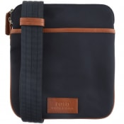 Product Image for Ralph Lauren Crossbody Bag Navy