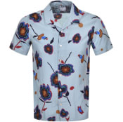 Product Image for PS By Paul Smith Casual Short Sleeved Shirt