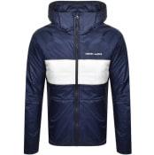 Product Image for Henri Lloyd Mav HL Liner Hooded Jacket Navy