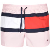 Product Image for Tommy Hilfiger Swim Shorts Pink