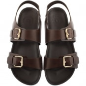 Product Image for Grenson Lennox Sandal Brown