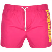 Product Image for DSQUARED2 Swim Shorts Pink