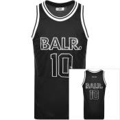 Product Image for BALR Sports Logo Vest Black