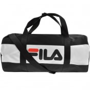 Product Image for Fila Vintage Ted Holdall Bag Black