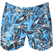 Product Image for Superdry Edit Swim Shorts Blue