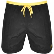 Product Image for Barbour International Tipped Swim Shorts Black