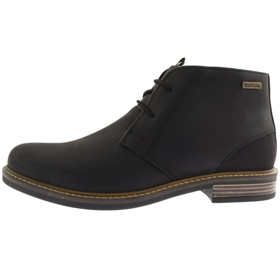 Barbour Footwear | Barbour Shoes