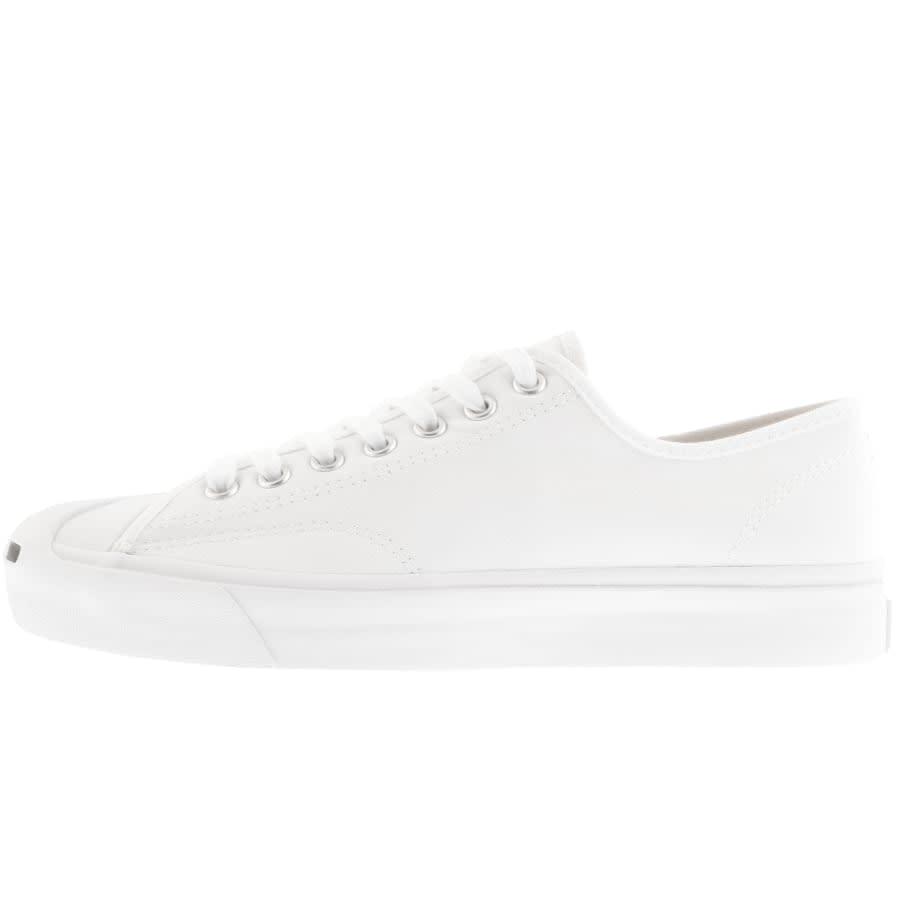 Converse X Jack Purcell Ox Trainers