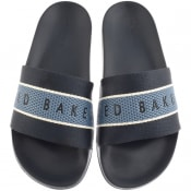 Product Image for Ted Baker Rastar Sliders Blue