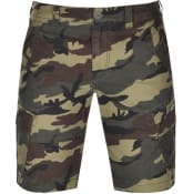 Product Image for Superdry Core Cargo Lite Shorts Khaki