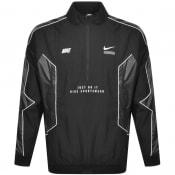 Product Image for Nike DNA Half Zip Jacket Black