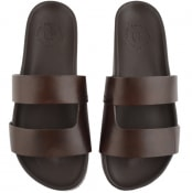 Product Image for Grenson Chadwick Sandals Brown