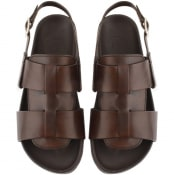 Product Image for Grenson Wiley Sandals Brown